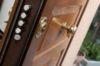 riparazione porte blindate verona